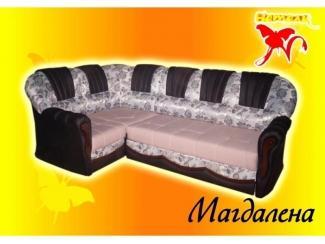 Классический диван Магдалена 3 - Мебельная фабрика «Натали»