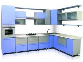 Кухонный гарнитур угловой К6 - Мебельная фабрика «Вершина комфорта»