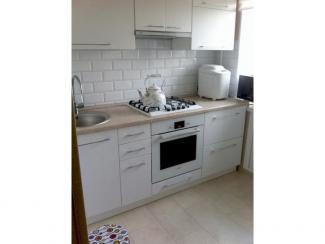 Кухонный гарнитур прямой Lucida 1