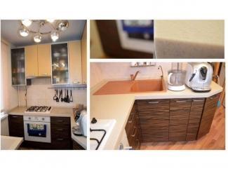 Кухня угловая - Мебельная фабрика «Апарта Мебель»