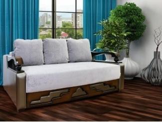 Диван прямой Марсель - Мебельная фабрика «Донской стиль»