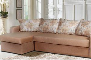 Угловой диван ДОМИНО - Мебельная фабрика «Березка»