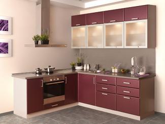 Кухня Колоритная - Мебельная фабрика «Мебелькомплект»