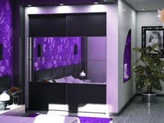 Шкаф - купе для спальни 11