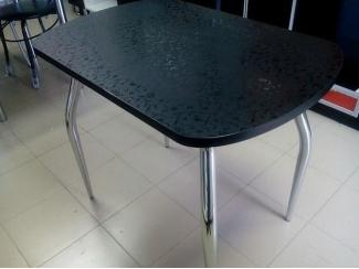 Стол обеденный раздвижной СО 8 изогнутые ножки