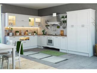 Кухня угловая Porto - Мебельная фабрика «Zetta»