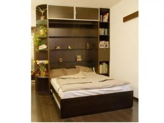 Кровать 2 шкаф трансформер - Мебельная фабрика «GradeMebel»
