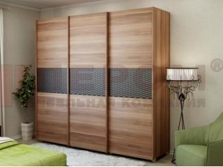 Шкаф-купе 3 створки  - Мебельная фабрика «Лером»