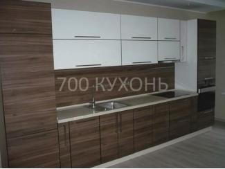 Классическая прямая кухня  - Мебельная фабрика «700 Кухонь»