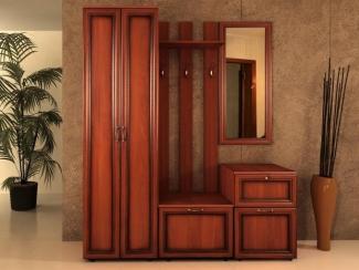 Прихожая Визит 11 - Мебельная фабрика «Глория»