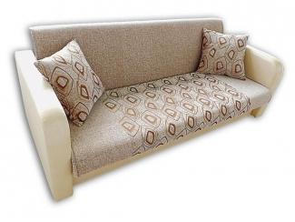 Небольшой диван Дачный  - Мебельная фабрика «Арбат»