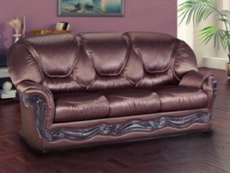 Диван прямой Верона - Мебельная фабрика «Вист»