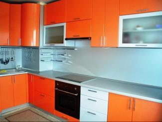 Кухонный гарнитур угловой Инга - Мебельная фабрика «Анкор»