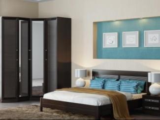 Спальня Вита 1 - Мебельная фабрика «Ангстрем (Хитлайн)»