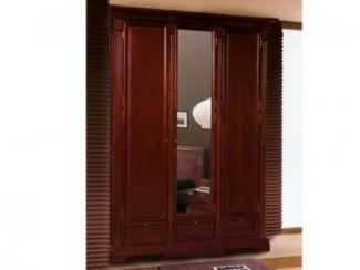 Шкаф для платья и белья ГМ 5923 - Мебельная фабрика «Гомельдрев»