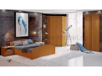 Спальный гарнитур FELICITA 2 - Мебельная фабрика «Happy home»
