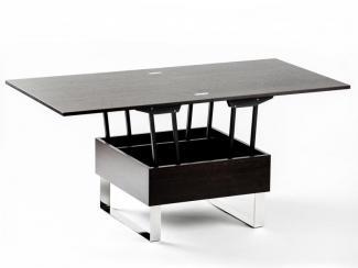 Стол трансформер Piccolo  - Мебельная фабрика «Левмар», г. Краснодар