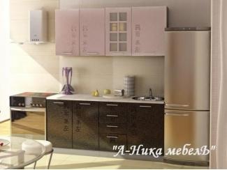 Мдф кухня Анастасия - Мебельная фабрика «А-Ника»