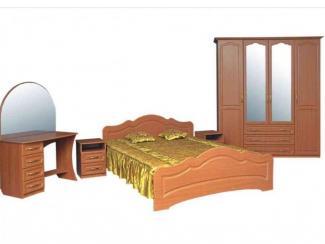 Спальня Светлана МДФ