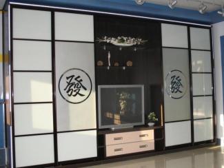 Гостиная стенка - Мебельная фабрика «Вяз-элит»