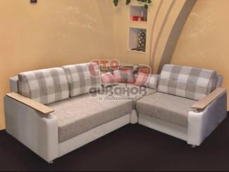 Угловой диван Джастин