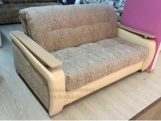 Долговечный мини-диван Босфор - Мебельная фабрика «Котка»