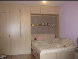 Распашной шкаф-трансформер  - Мебельная фабрика «Перспектива»