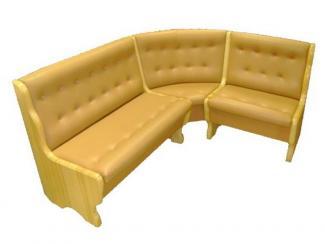 Кухонный уголок Классика - Мебельная фабрика «Мебель от БарСА»