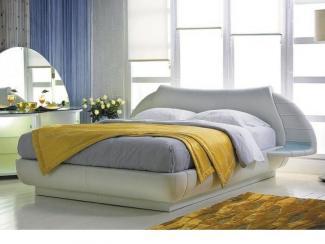 Кровать Гоби