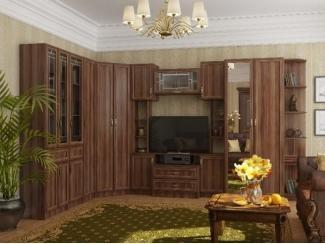 Модульная гостиная Вега - Мебельная фабрика «Северная Двина»