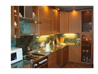 Кухня угловая 2.1 - Мебельная фабрика «Паладин»