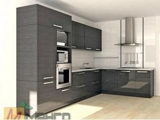 Угловая кухня Милан - Мебельная фабрика «Манго»