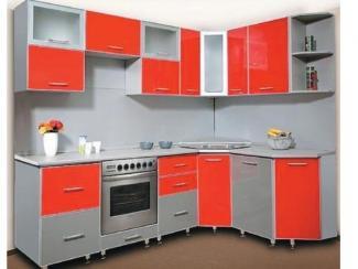 Кухонный гарнитур прямой №2 2600х1700