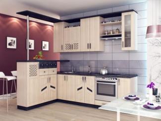 Кухня угловая RоsaRio - Мебельная фабрика «Meberotti»