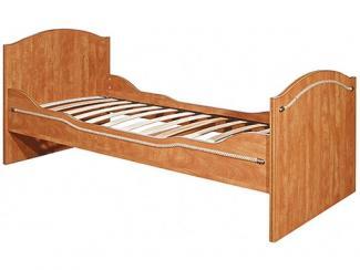Кровать Н-14 - Мебельная фабрика «Прагматика»