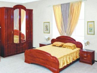 спальный гарнитур «Камелия»