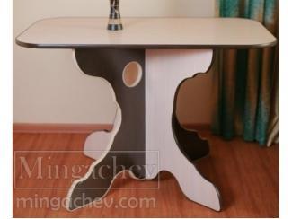 Стол обеденный Л - Мебельная фабрика «MINGACHEV»