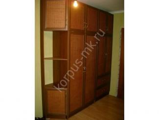 Шкаф распашной - Мебельная фабрика «Корпус»