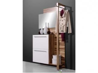 Прихожая 020 - Изготовление мебели на заказ «Ре-Форма»