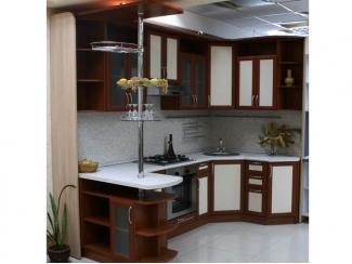 Угловая кухня - Мебельная фабрика «Гарант-Мебель», г. Самара
