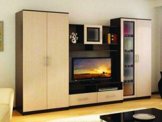 Гостиная Армани 2 - Мебельная фабрика «Альбина»