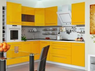 Кухня «Ассорти Лимон»