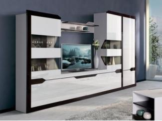 Модульная гостиная в современном стиле Ронда - Мебельная фабрика «Яна»