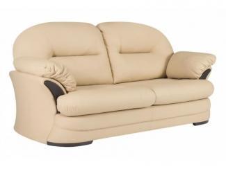 Прямой диван Мюнхен - Мебельная фабрика «Рапсодия»