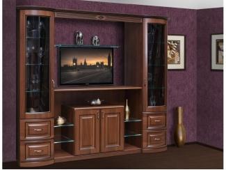 Красивая гостиная Виктория - Мебельная фабрика «Астмебель»