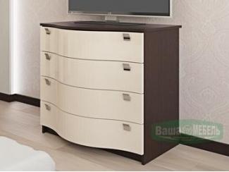 Комод Волна 1 - Мебельная фабрика «Ваша мебель»
