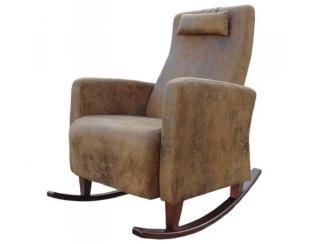 Кресло-качалка Sheffield Nova Eco Land арт. 11956-EL - Импортёр мебели «Кембали (Индонезия)»