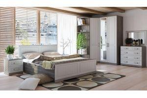 Спальный гарнитур Прованс - Мебельная фабрика «ТриЯ»