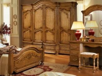 Шкаф для платья и белья ГМ 6219 - Мебельная фабрика «Гомельдрев»
