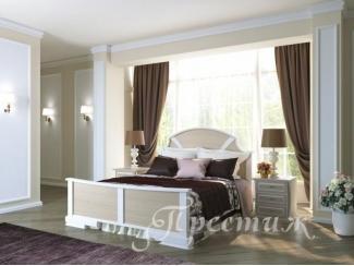 Спальный гарнитур BELLA - Мебельная фабрика «Престиж»